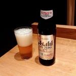 109415896 - ノンアルコールビール