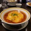 銀座アスター - 料理写真:天津麺