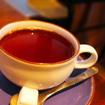 Yeti Fazenda COFFEE - 紅茶(甘栗)