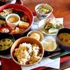 蔵カフェ こうらく - 料理写真:おすそわけ膳