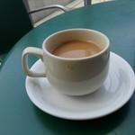 カフェ ベル - ランチドリンク