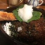 呑み処 圭 - 焼鮭
