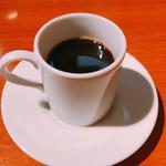 海鮮居酒屋 海老蔵 - コーヒー