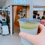 TP TEA -