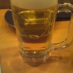 10943945 - 生ビール(2011/12)