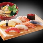 すし銚子丸 雅 - 料理写真: