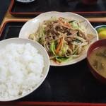 竹本 - 料理写真: