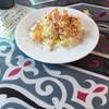 SPHINX Egyption Restaurant & Cafe - 料理写真: