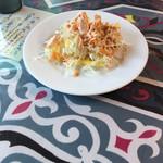 エジプシャンレストラン&カフェ スフィンクス - 料理写真: