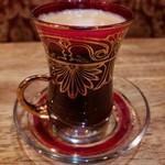 なんば赤狼 - 高出力で抽出したこだわりコーヒー