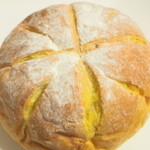 バッケンハウス ミサキ - かぼちゃパン