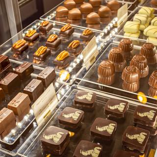 ベルギーから日本初上陸!ベルギー王室御用達のチョコレート
