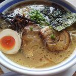 麺屋大谷 - 九州豚骨ラーメン