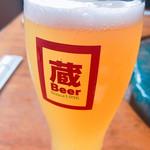 109450009 - ヴァイツェン(小グラス)