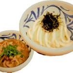 麺匠 釜善 -
