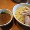 ラーメン山村 - 料理写真:つけ麺です☆ 2019-0611訪問