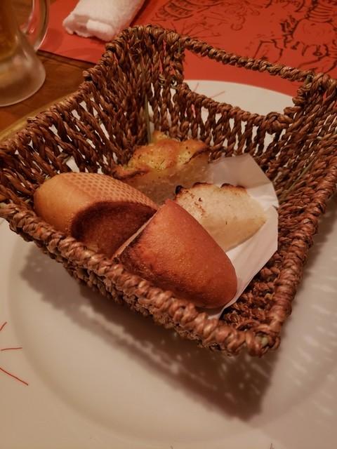 イルキャンティ 調布店の料理の写真