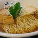 桜木製麺所 - 料理写真: