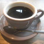 109457025 - コーヒー。お代わり無料。