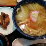 さぬきうどん 琴 - 料理写真: