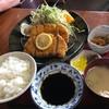 志をじ - 料理写真:かつ定食A
