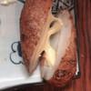 炭火焼鳥 くろちゃん - 料理写真:チーズロール