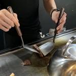 鉄板パラダイス リキヲ -