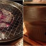 炭焼水七輪焼肉匠たじま -