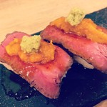 肉と牡蠣 KAKIMASA 2nd -
