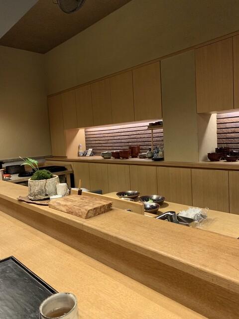 Risultati immagini per tsukumo restaurant nara