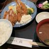 とんかつ稲 - 料理写真:
