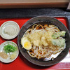 Nakacchian - 料理写真:鶏天ころうどん
