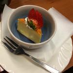 Umekisanchinodaidokoro - 一口デザート