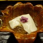 109479881 - 胡麻豆腐