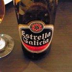 イリア・クエスタ - スペインビール(濃)