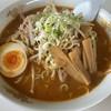 ラーメンの糸末 - 料理写真:味噌ラーメン 820円