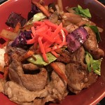 Lamb Lamb Dining -