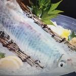 木鶏 - 料理写真: