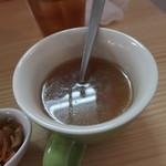 メイ キッチン カフェ - スープ