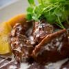 焼豚食堂 ぶたなか - 料理写真:タンシチュー