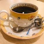 キャピタルコーヒー - ドリンク写真: