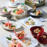 日本料理 春日 - お祝いコース