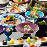 日本料理 春日 - ご法要コース