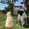 函館牛乳 あいす118  - 料理写真:ソフトクリーム バニラ
