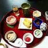 東学坊 - 料理写真:先付と八寸