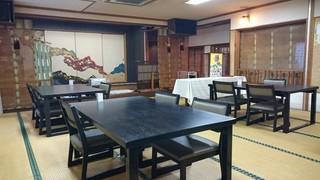 東学坊 - 店内