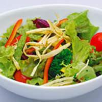 シターラ・ダイナー - ガーデンサラダ