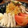 だるま八 - 料理写真:冷麺ゴマ味(780円税込)の大盛り(+150円税込)