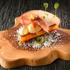 Francais La Porte - 料理写真:木の前菜