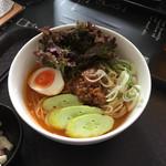 kitchen 比呂 - 【夏季限定】冷やし担々麺 864円